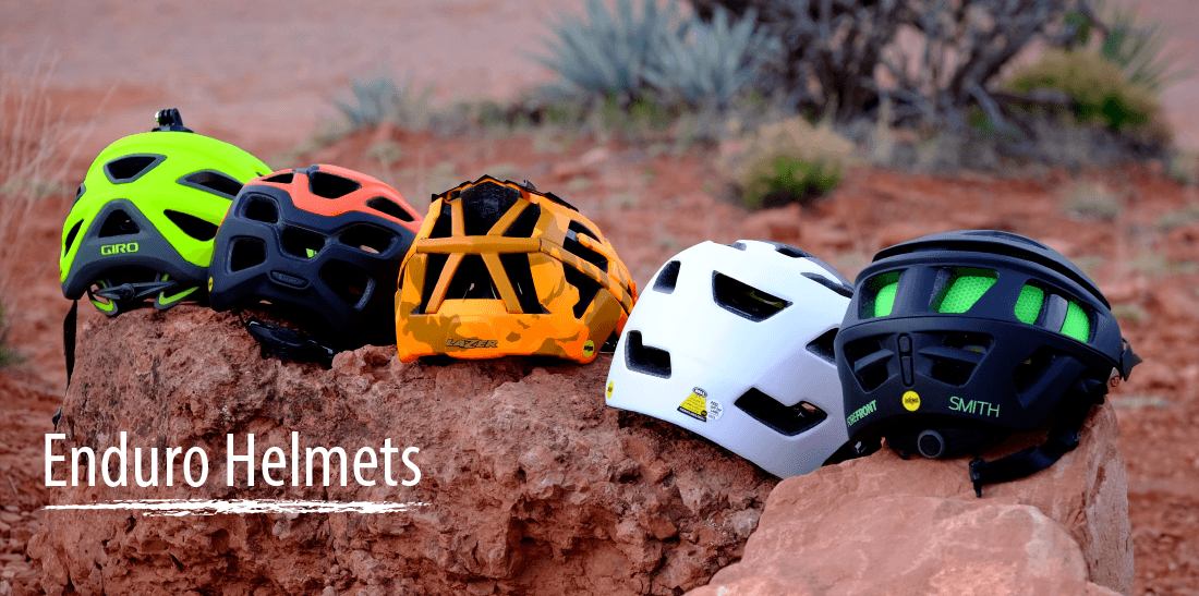 Best Enduro Helmets Reviews 2017 - The Ultimate Buyer's Guide