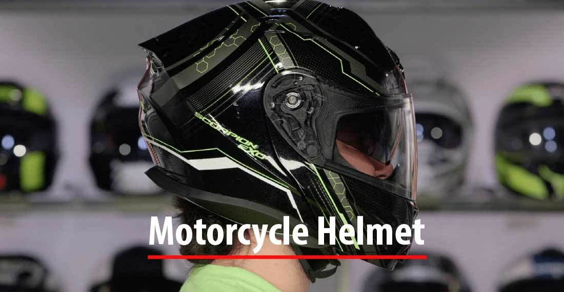 best motorcycle helmet 2018