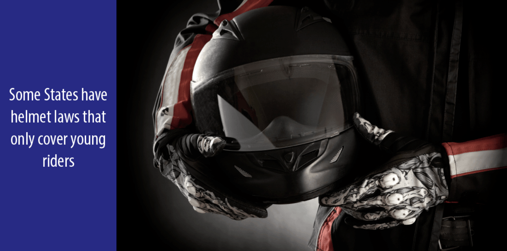 Effectiveness – Are Motorcycle Helmet Laws Effective