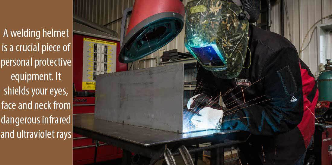 How To Choose Welding Helmets