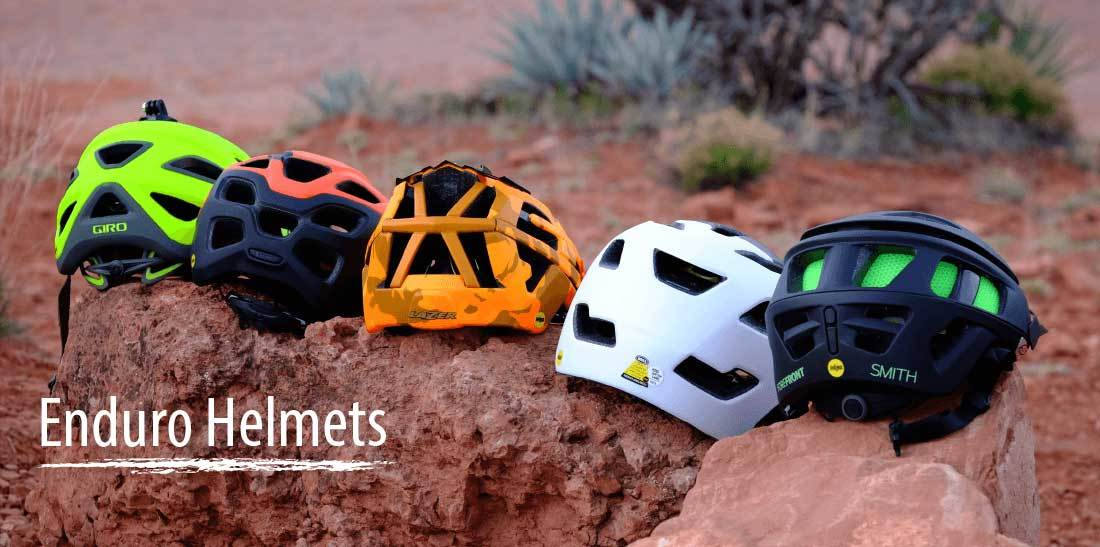 best Enduro Helmets