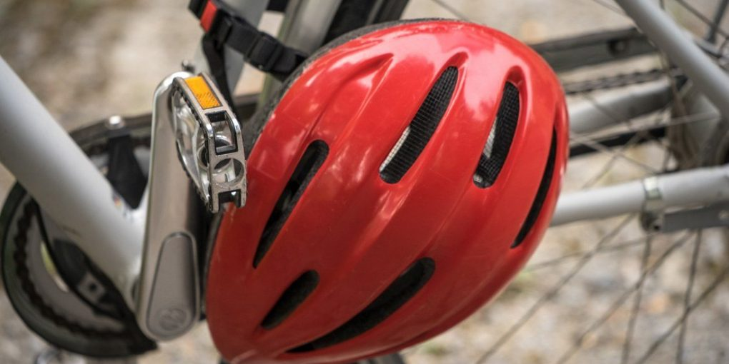Schwinn Thrasher Helmet Review