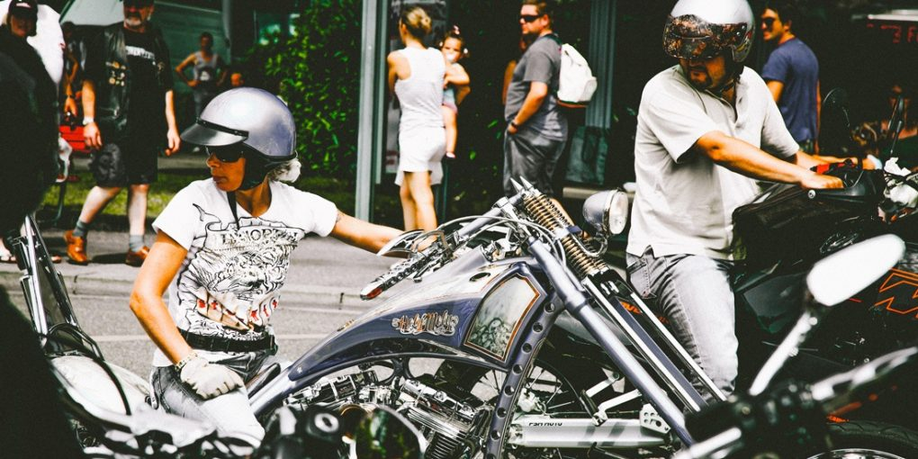 Are Motorcycle Helmets Required in Florida