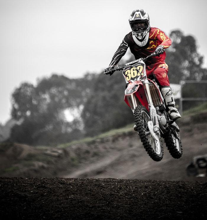 Safety Standards for Dirt Bike Helmets: What Should You Be Careful of