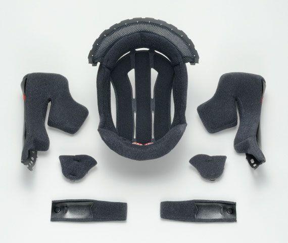 What Is A Helmet Pad